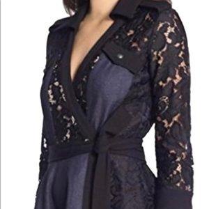 DVF Maggi Dress, Size 6
